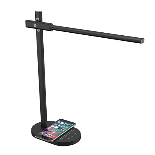 Lámpara De Mesa De Protección Ocular Teléfono Móvil Inalámbrico De ...
