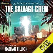 The Salvage Crew av Yudhanjaya Wijeratne