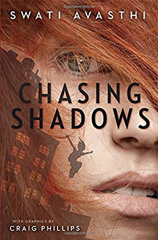 book cover of Chasing Shadows