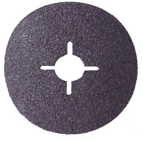 Milwaukee 48-80-0505 4-1/2-Inch 24-Grit Sanding Disc, 25-Pack - Milwaukee Sanding Disc