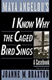 img - for Maya Angelou's I Know Why the Caged Bird Sings: A Casebook (Casebooks in Criticism) book / textbook / text book