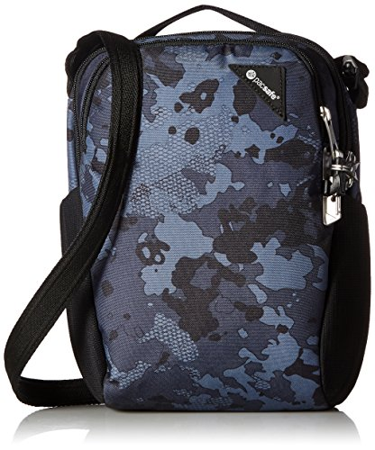 Compact Travel Shoulder Bag - 1