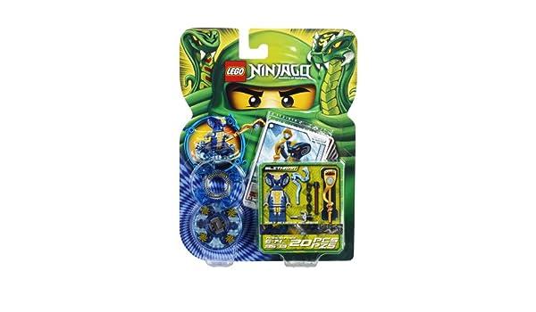 LEGO Ninjago Slithraa 9573 by LEGO: Amazon.es: Juguetes y juegos
