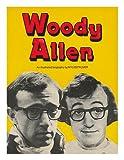 Woody Allen, Myles Palmer, 0906071399