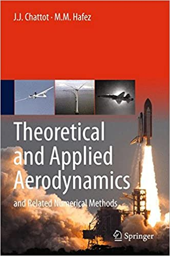 Theoretical And Applied Aerodynamics And Related Numerical Methods