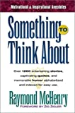 Something to Think About, Raymond McHenry, 1565633601