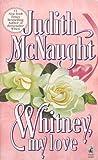 Whitney, My Love, Judith McNaught, 0671737643