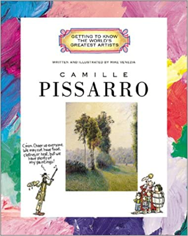 Camille Pissarro (Getting To Know The World's Greatest Artists) Download