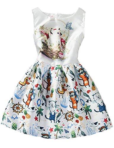 Buy animal clothing dress - 6