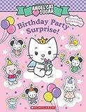 Birthday Party Surprise!, Megan E. Bryant, 0545163927