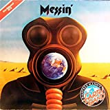 Manfred Mann's Earth Band - Messin' - Bronze - 28 856 XOT