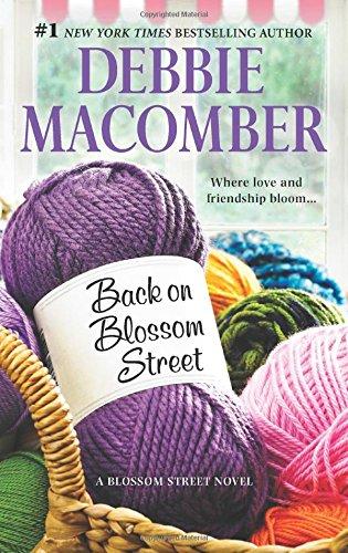 Back Blossom Street Novel product image