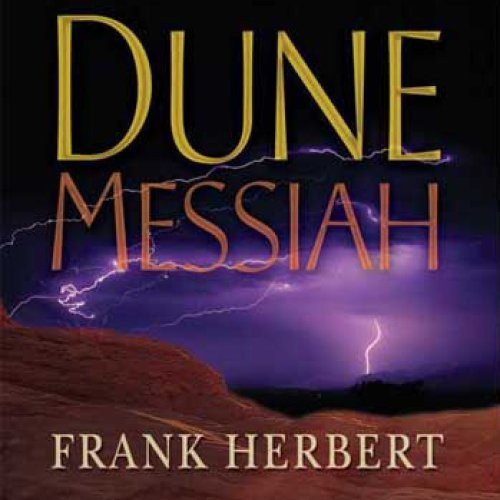 Pdf Science Fiction Dune Messiah