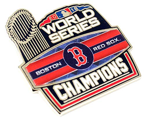 2018 Red Sox American League Champions -