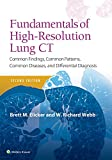 Fundamentals of High-Resolution Lung CT: Common