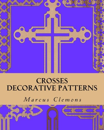 Download Crosses: Decorative Patterns ebook