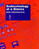 Endocrinology at a Glance Review and Comparison