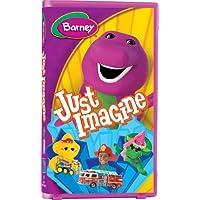 Barney Just Imagine