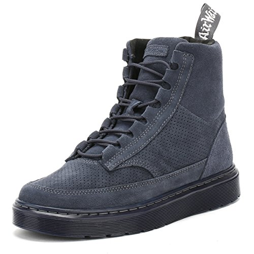 sale newest Dr. Martens Mens Kamar Sneaker Boot Dark Blue clearance real cheap fashionable discount wide range of MJrYc