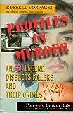 Profiles in Murder, Russell Vorpagel, 0306459809