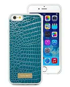 High Quality iPhone 6S TPU Skin Case ,Brahmin 10 White iPhone 6S Screen Cover Case Popular And Unique Custom Designed Phone Case