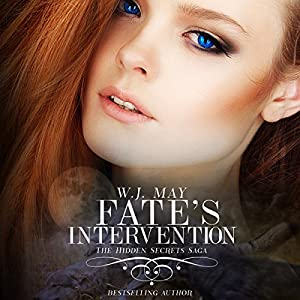 Fate's Intervention Audiobook
