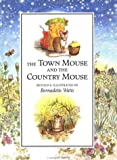 The Town Mouse and the Country Mouse, Aesop, 1558589880
