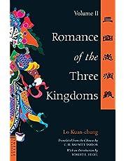 Romance of the Three Kingdoms Volume 2: Tuttle Classics of Asian literature