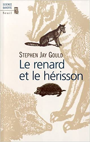 En ligne téléchargement gratuit Le renard et le hérisson : Comment combler le fossé entre la science et les humanités pdf ebook