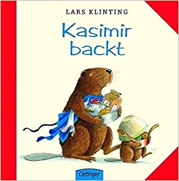 Bildergebnis für kasimir backt