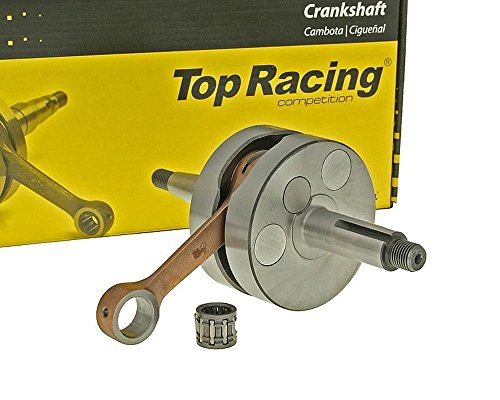 Top Racing crankshaft full cheek HQ For Yamaha TZR 50(2003) AM6 from Unknown