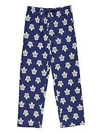 NHL Men's Sleep Pants | Cotton Pajama Bottoms