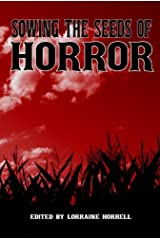 Sowing the Seeds of Horror Paperback