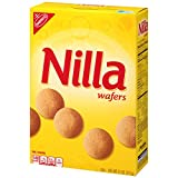 Nilla Wafer Cookies, 11 Ounce