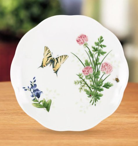 Lenox Butterfly Meadow Herbs Accent Plate(s)