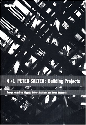 4 + 1 Peter Salter, Building Projects