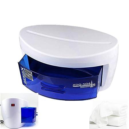 Xiaoduguim UV Esterilizador de Toallas, Gabinete De Desinfección ...