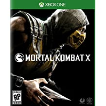 Mortal Kombat X - Xbox One Standard Edition