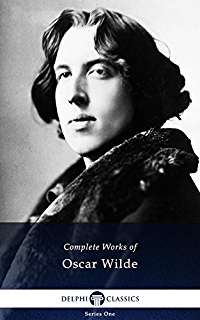 Oscar wilde and shakespeare compared.