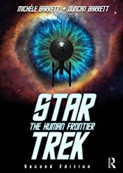 Star Trek: The Human Frontier