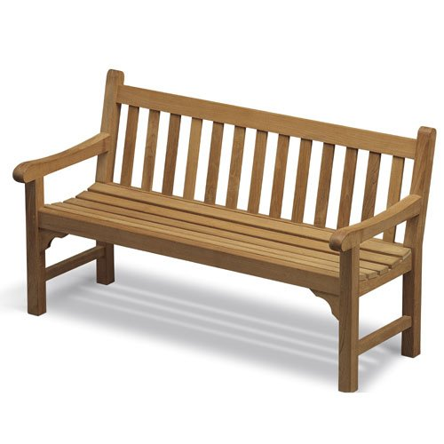England Bench 152 152 x 63 x 89