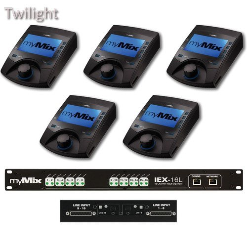 myMix Mix Pack 5A by Twilight