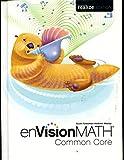 enVision Math Common Core, Person Realize Edition, Grade 3