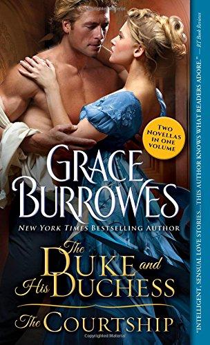 Duchess Series (The Duke and His Duchess / The Courtship (Windham Series))