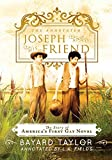 capa de The Annotated Joseph and His Friend: The Story of the America's First Gay Novel
