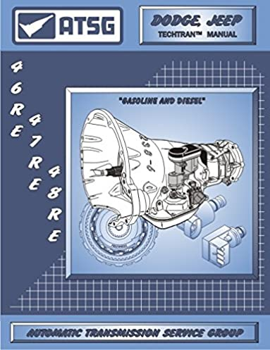 51WYavOgJaL._SX383_BO1204203200_ amazon com atsg 46re 47re 48re transmission repair manual (48re
