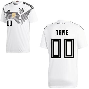 Adidas Camiseta de la selección alemana de fútbol, primera ...