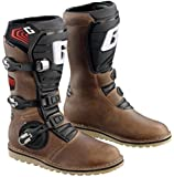 Gaerne Balance Boots Oiled Brown US 12