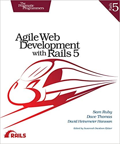 Agile web development with rails 5 1 sam ruby ebook amazon agile web development with rails 5 1st edition kindle edition fandeluxe Images