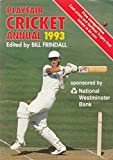 img - for Playfair Cricket Annual 1993 Frindall Bill book / textbook / text book